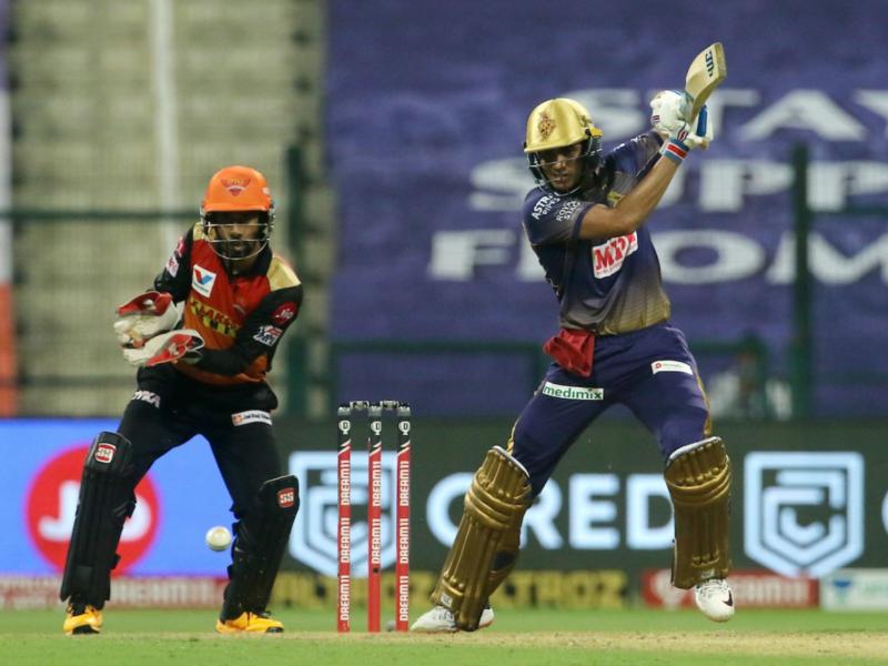 IPL 2020: KKRvsSRH : 70 रनों की मैच जिताऊ पारी खेल सोशल मीडिया पर छाए शुभमन गिल, लोगों ने बताय भारत का भविष्य 9