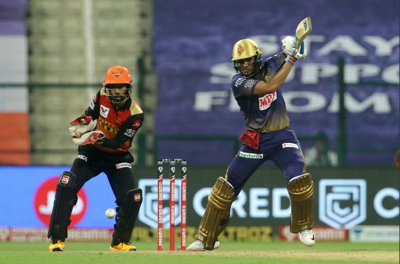 KKRvsSRH : शुभमन गिल ने खोला राज, इस वजह से इस ग्राउंड पर फ्लॉप रहे सभी बल्लेबाज 4