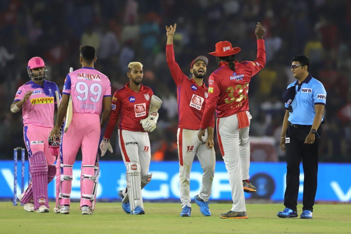 KXIPvsRR, STAT PREVIEW : मैच में बन सकते 9 रिकॉर्ड, केएल राहुल के पास इतिहास रचने का मौका 1