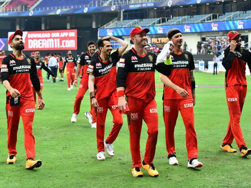 IPL 2020,KXIPvsRCB: जीत की लय बरक़रार रखने के लिए इस प्लेइंग इलेवन के साथ उतरेंगे कोहली 6