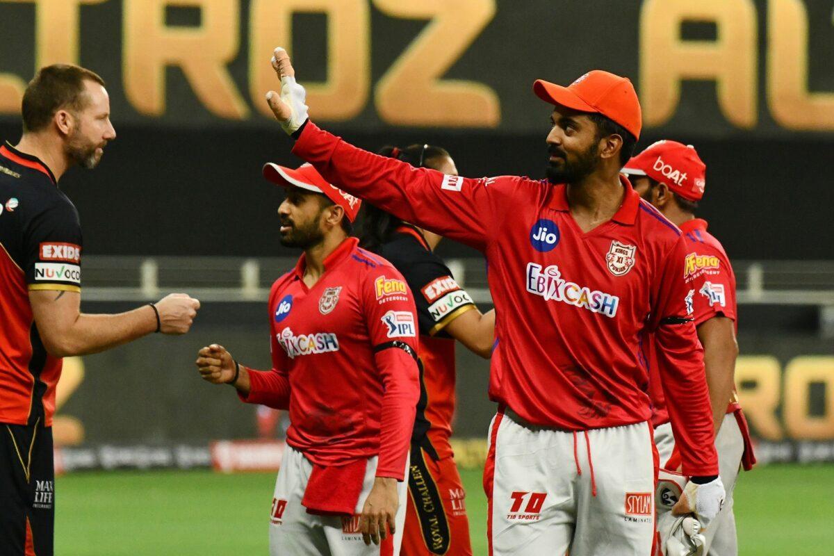 RCBvsKXIP: केएल राहुल ने खुद से ज्यादा इस खिलाड़ी को दिया आरसीबी के खिलाफ मिली जीत का श्रेय 1
