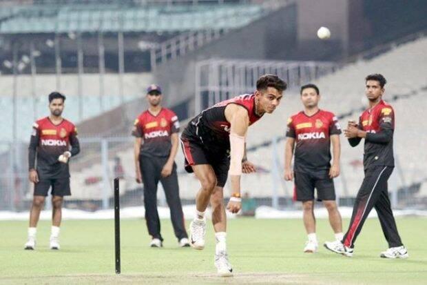 IPL 2020: कमलेश नागरकोटी आईपीएल में खेलने को लेकर उत्सुक, रविन्द्र जडेजा से तुलना पर भी बोले 3