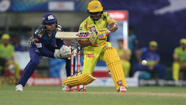 MIvsCSK: रोमांचक मुकाबले में चेन्नई ने दर्ज की जीत, सोशल मीडिया पर छाए अंबाती रायडू 10