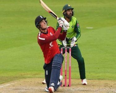 पीसीबी ने इंग्लैंड क्रिकेट टीम के भेजा न्योता, पाकिस्तान में तीन मैचों की टी20 सीरीज चाहता है पीसीबी 1