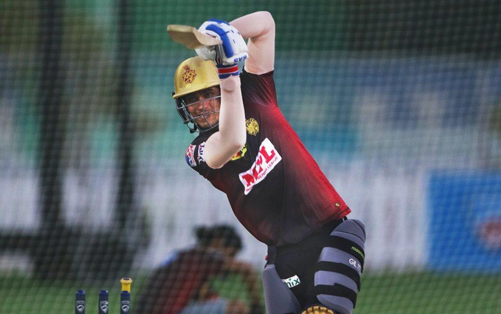 IPL 2020 : केकेआर के लिए नंबर 4 नहीं इस स्थान पर खेलना चाहते हैं शुभमन गिल 3