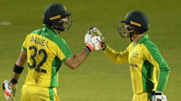 ENGvsAUS: तीसरे और अंतिम वनडे मैच में मैक्सवेल और कैरी ने दिलायी ऑस्ट्रेलिया को रोमांचक जीत 8