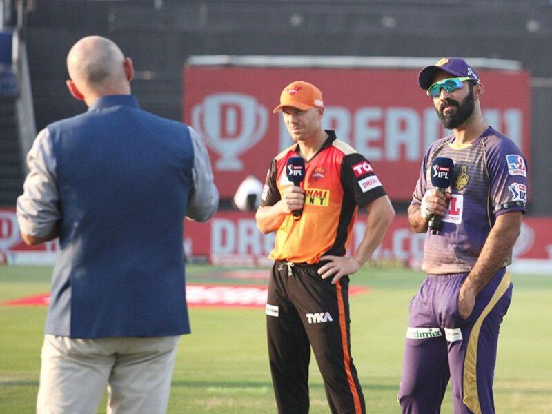 KKR vs SRH : दिनेश कार्तिक ने इस खिलाड़ी को दिया सनराइजर्स के खिलाफ मिली जीत का श्रेय 14