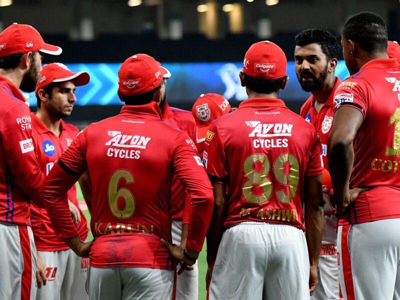 IPL 2020, RRvsKXIP: इन 11 खिलाड़ियों के साथ मैदान पर उतरेंगे पंजाब के कप्तान केएल राहुल 13