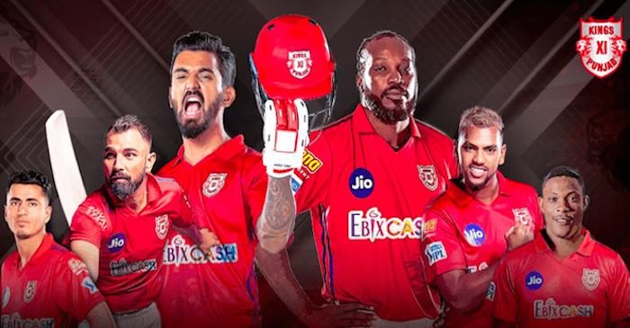 आईपीएल 2021 : किंग्स इलेवन पंजाब ने इन 9 खिलाड़ियों को किया रिलीज, लिस्ट में कई बड़े नाम शामिल 2