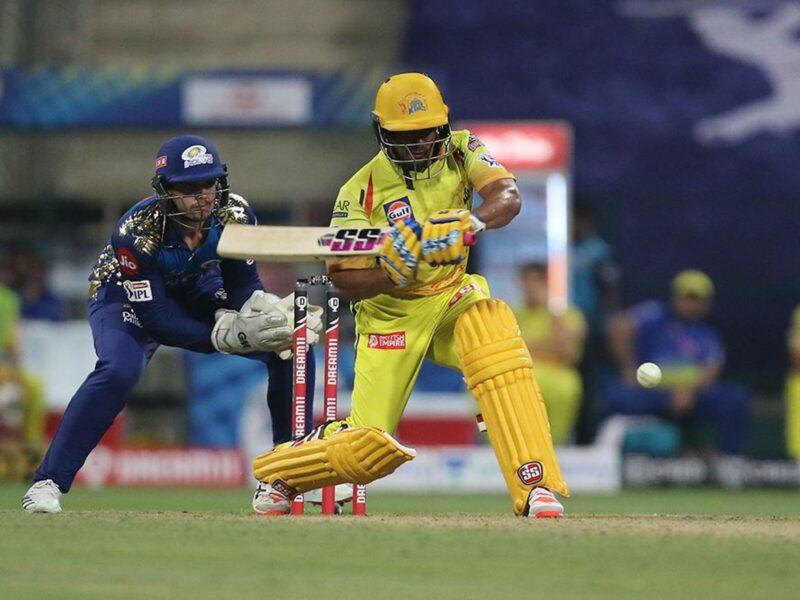 IPL 2020- अंबाती रायडू ने भारतीय चयनकर्ताओं को दिया करारा जवाब सीएसके ने कहा, बाहुबली रिटर्न्स 8