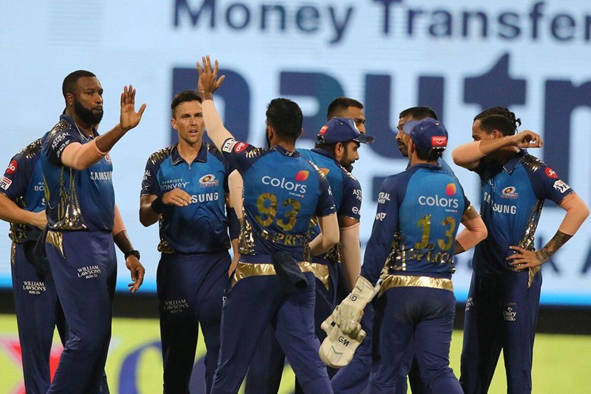 KKRvsMI: मैच में बने 9 बड़े रिकॉर्ड, रोहित शर्मा ने विस्फोटक पारी खेल लगाई रिकॉर्ड्स की झड़ी 1
