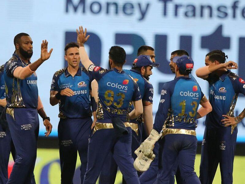 KKRvsMI: मैच में बने 9 बड़े रिकॉर्ड, रोहित शर्मा ने विस्फोटक पारी खेल लगाई रिकॉर्ड्स की झड़ी 10