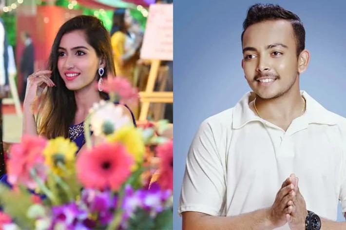 भारत के युवा प्रतिभाशाली खिलाड़ी पृथ्वी शॉ का इस टीवी एक्ट्रेस से क्या है कनेक्शन? 19