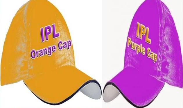 IPL 2020: इस सीजन में पहले 6 मैचों के बाद इन 2 खिलाड़ियों के सिर पर है पर्पल और ओरेंज कैप 1