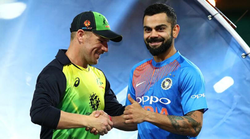 ऑस्ट्रेलियाई टीम के इस खिलाड़ी ने किया दावा, पिता बनने से पहले विराट कोहली करेंगे रनों की बारिश 2