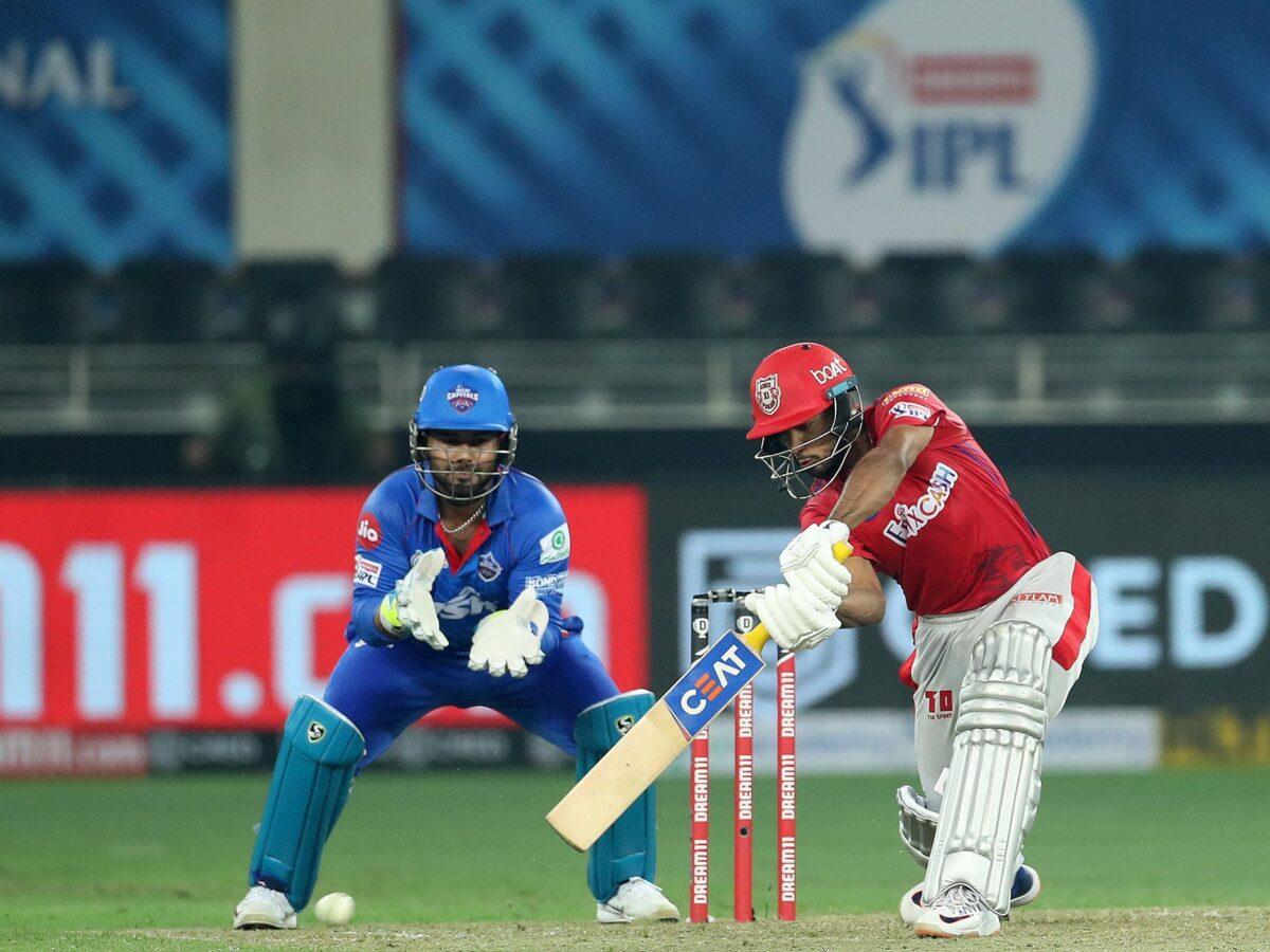 IPL 2020- इस कमेंटेटर ने कहा, मैं कमेंन्ट्री बॉक्स से चिल्ला रहा था मयंक को सुपर ओवर में भेजो 6
