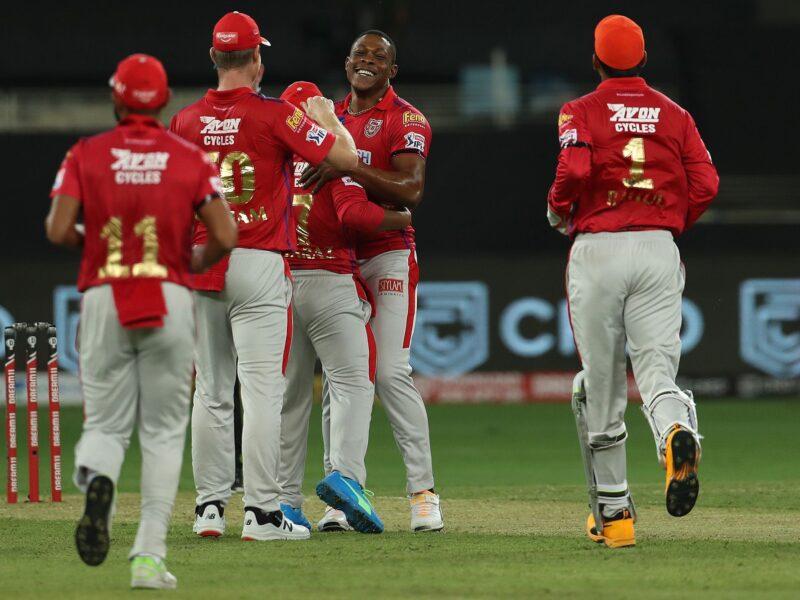 RCBvsKXIP, MATCH REPORT: विराट कोहली की इस गलती की वजह से पंजाब ने आरसीबी को 97 रन से हराया 14
