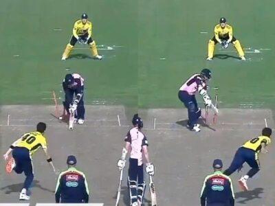 शाहीन अफरीदी ने 4 गेंदों पर झटके 4 विकेट, देखें वीडियो 17
