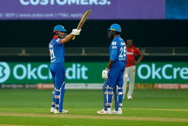 आईपीएल 2020 : मैन ऑफ द मैच बनने के बाद मार्कस स्टोइनिस ने बताया अपनी सफलता का मंत्र 2
