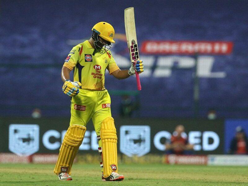 IPL 2020 : MIvsCSK: अंबाती रायडू ने खुद को नहीं बल्कि धोनी के इस फैसले को दिया चेन्नई की जीत का श्रेय 7