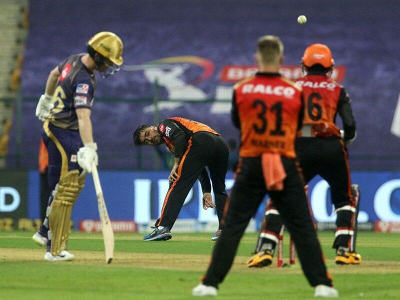 IPL 2020: KKR vs SRH : डेविड वॉर्नर की इस छोटी सी गलती की वजह से 7 विकेट से हारा हैदराबाद 7