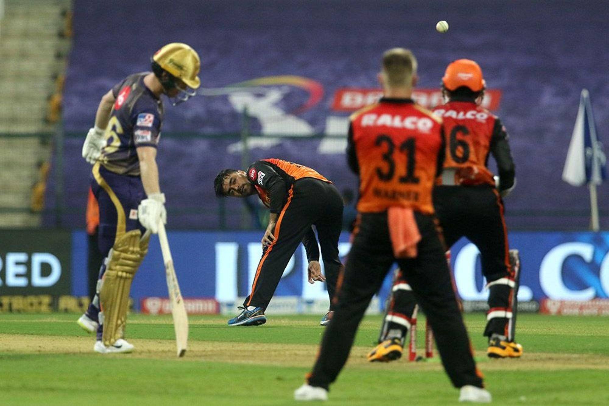 KKRvsSRH : शुभमन गिल ने खोला राज, इस वजह से इस ग्राउंड पर फ्लॉप रहे सभी बल्लेबाज 5