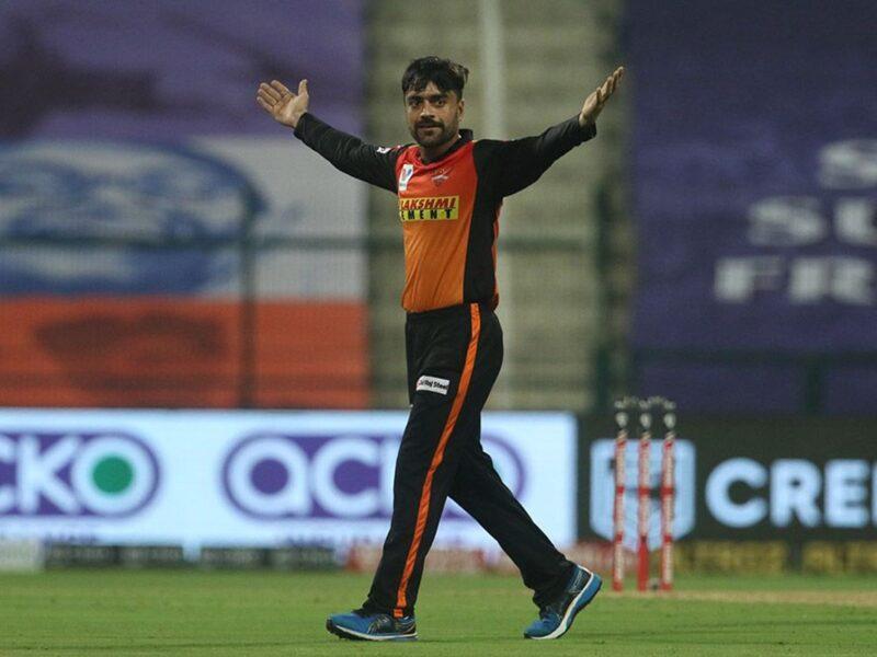आईपीएल 2020 : दिल्ली के खिलाफ मिले 'मैन ऑफ द मैच' को राशिद खान ने इन्हें किया समर्पित 13