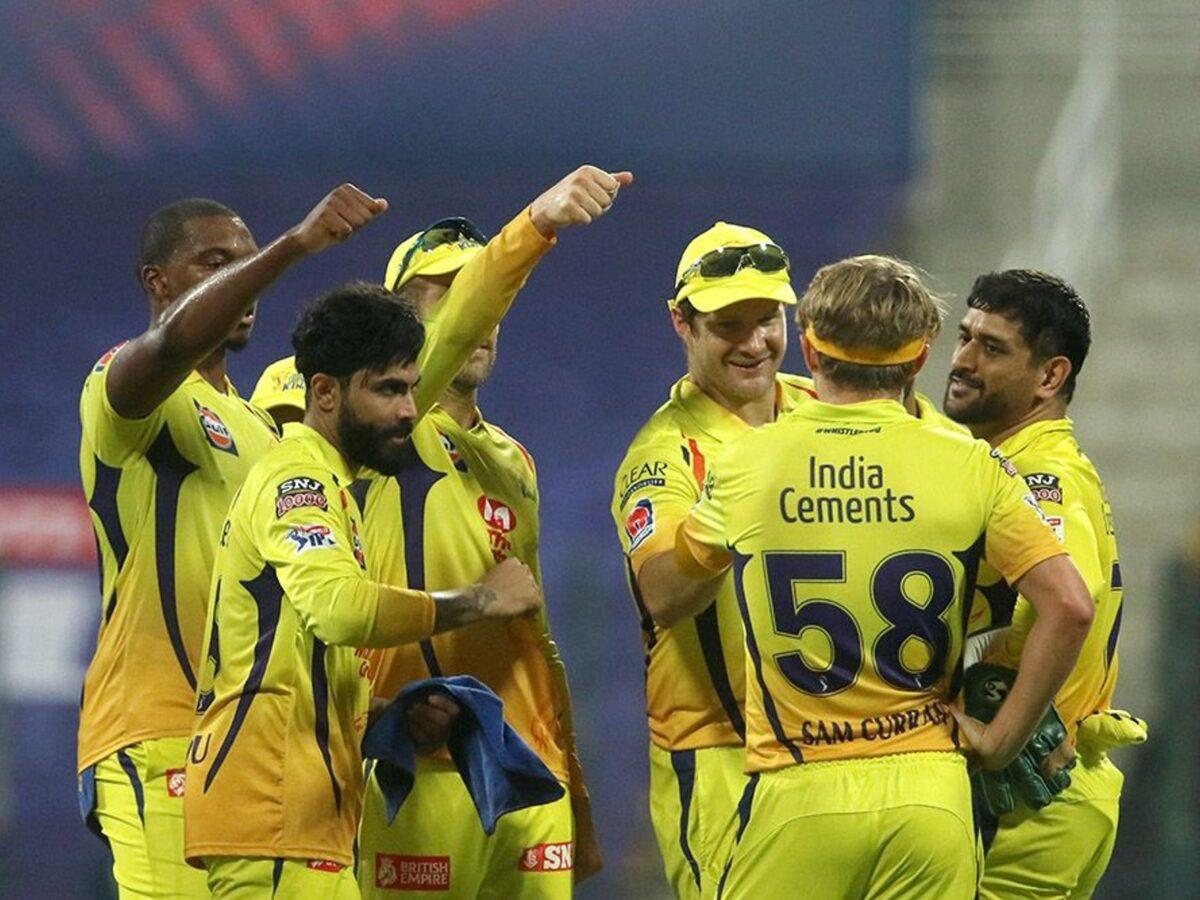 आईपीएल 2020- राजस्थान रॉयल्स के खिलाफ इन 11 खिलाड़ियों के साथ उतर सकती है CSK 15