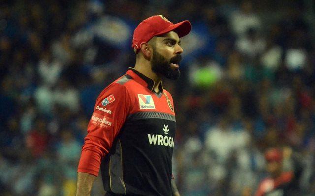 आईपीएल 2020- IPL से बाहर होने के बाद RCB के कोच साइमन कैटिच ने विराट कोहली की कप्तानी पर कही ये बात 8