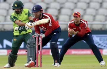 ENG vs PAK- तीसरे और अंतिम टी20 में पाकिस्तान ने बचाई लाज, 5 रनों से जीता मैच 3