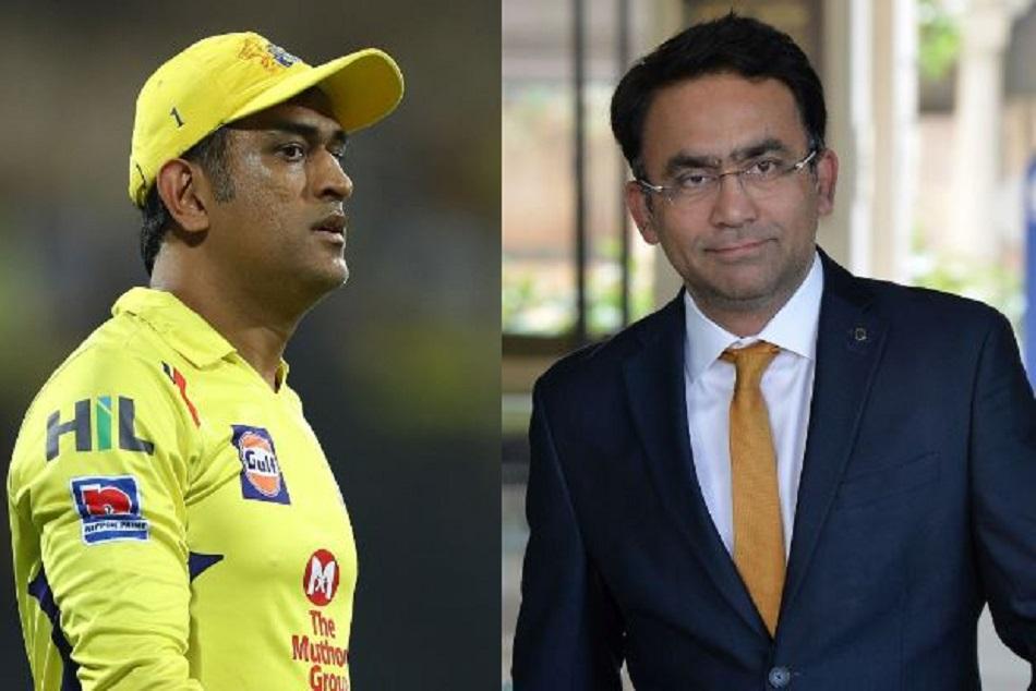 भारतीय टीम के पूर्व चयनकर्ता सबा करीम ने महेंद्र सिंह धोनी को लेकर कह डाली ये बात 1