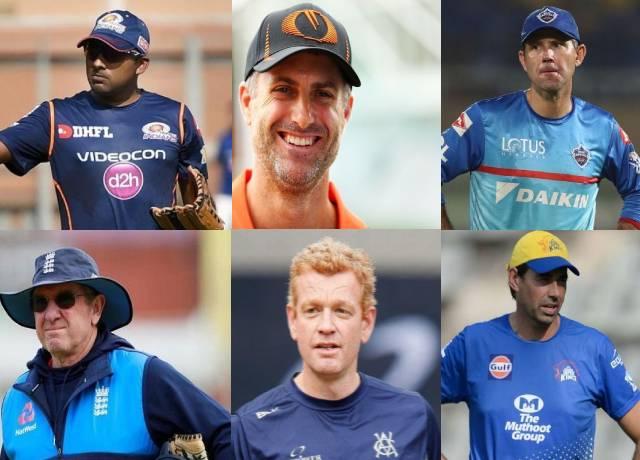 आईपीएल 2020 की सभी टीमों के कोच की सैलरी, सबसे ज्यादा मिलते इस टीम के कोच को 5