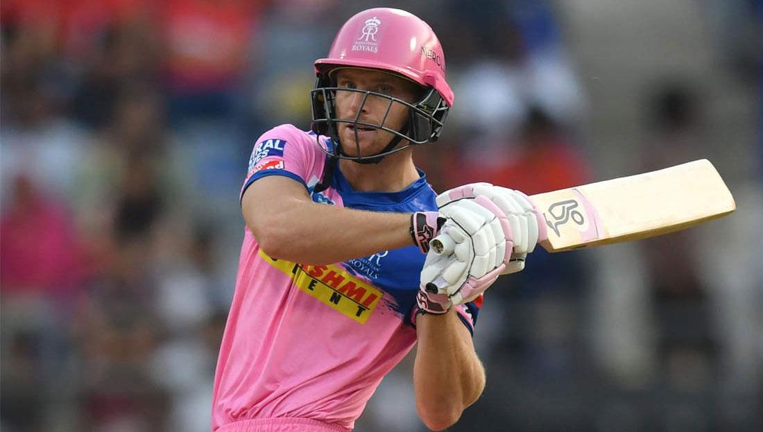 KXIPvsRR: जीत के बाद कप्तान स्टीव स्मिथ ने बताया क्यों जोस बटलर नहीं कर रहे है सलामी बल्लेबाज 4