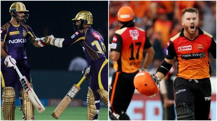 KKR vs SRH : सनराइजर्स हैदराबाद ने जीता टॉस, दोनों टीमों में हुए ये बड़े बदलाव 4