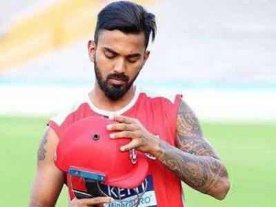 IPL 2020: किंग्स इलेवन पंजाब की तरफ से कप्तानी के लिए उतरे केएल राहुल ने बनाया ये अनोखा रिकॉर्ड 5