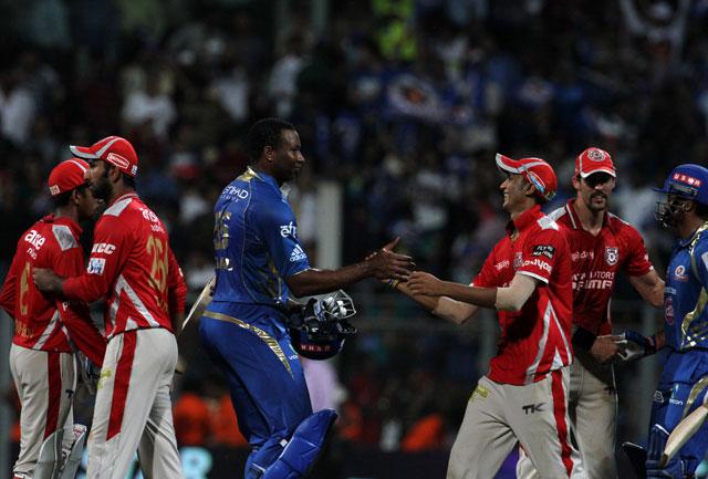 KXIP vs MI : मुंबई इंडियंस ने जीता टॉस, इस प्रकार हैं दोनों टीमों की प्लेइंग इलेवन 5