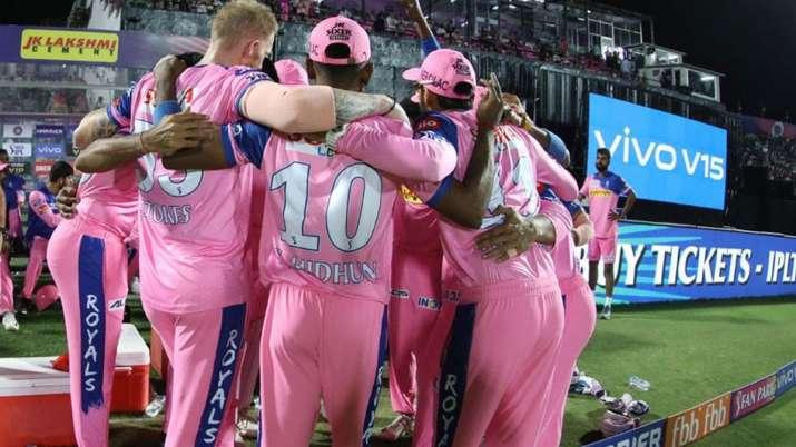 POINTS TABLE : पंजाब के खिलाफ जीत के बाद राजस्थान रॉयल्स दूसरे स्थान पर पहुंची, टॉप पर हैं ये टीम  1