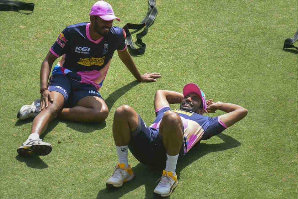 IPL 2020: राजस्थान रॉयल्स के कप्तान स्टीव स्मिथ ने अपनी टीम को बताया ख़िताब का प्रबल दावेदार 3