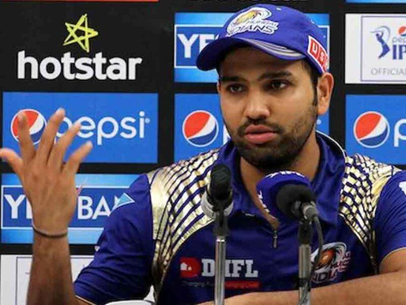 KKRvsMI: मैन ऑफ द मैच रोहित शर्मा ने खुद को नहीं बल्कि इस खिलाड़ी को दिया जीत का श्रेय 9