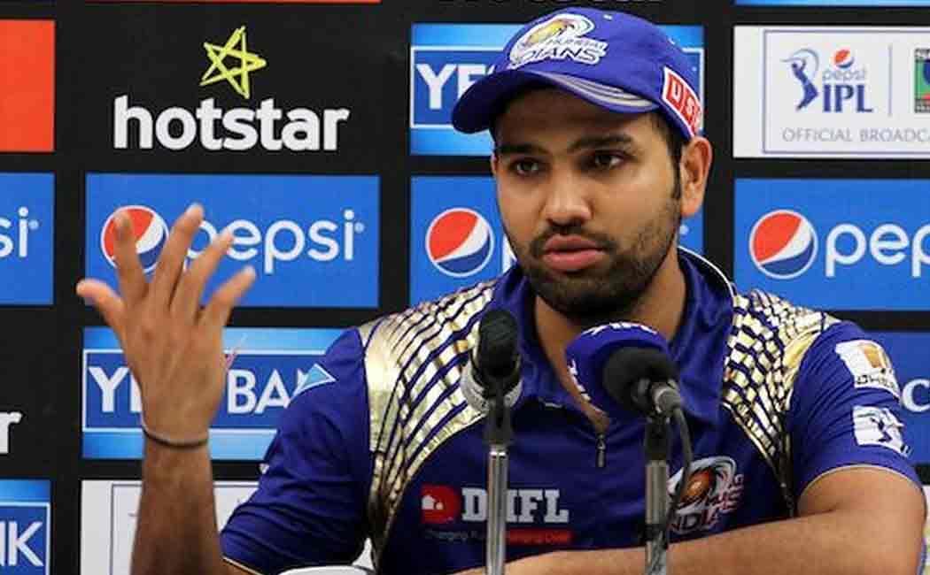 KKRvsMI: मैन ऑफ द मैच रोहित शर्मा ने खुद को नहीं बल्कि इस खिलाड़ी को दिया जीत का श्रेय 1