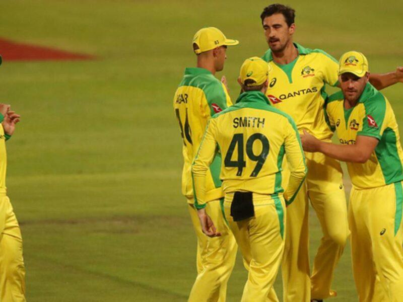 आईसीसी ने जारी की ताजा टी20 रैंकिंग, ऑस्ट्रेलिया की बादशाहत बरकरार, भारत इस नंबर पर 10
