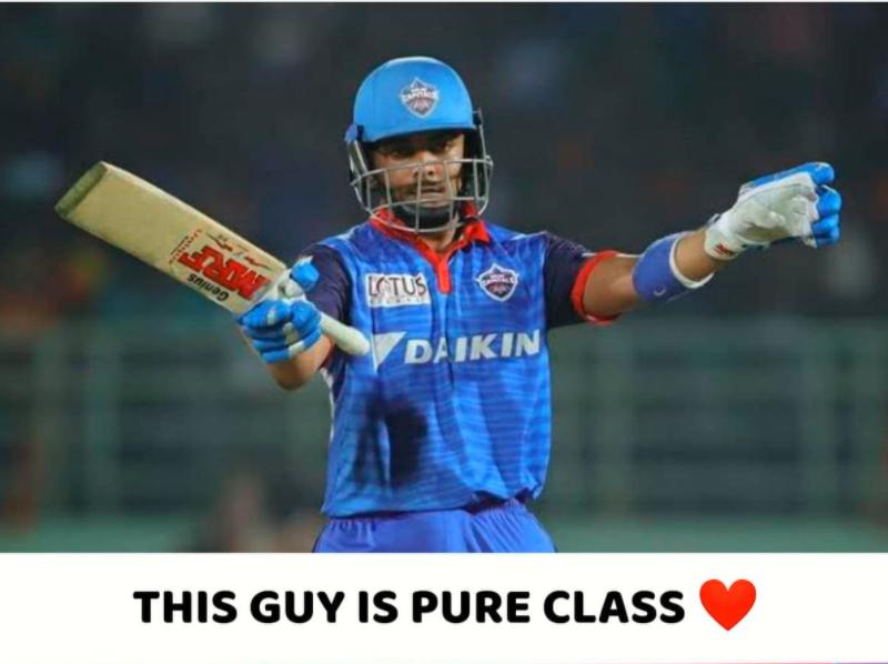 DCvsKKR : दिल्ली ने बनाये 228 रन तो इन 2 खिलाड़ियों को मुंबई इंडियंस में शामिल करने की उठी मांग 8