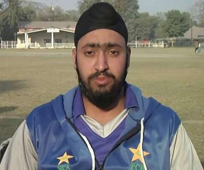 पाकिस्तान का ये सिख क्रिकेटर बोला, टीम इंडिया के खिलाफ खेलना चाहता हूं मैच, उस दिन भारत के लोग पाकिस्तान और मेरा समर्थन करेंगे 1