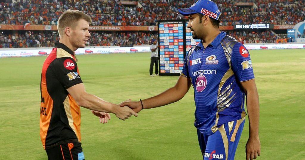 SRH vs MI : मुंबई इंडियंस ने जीता टॉस, इस प्रकार है दोनों टीमों की प्लेइंग इलेवन 4