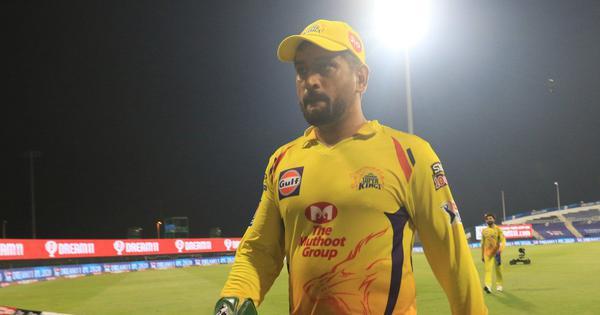 IPL 2020- महेंद्र सिंह धोनी हुए आईपीएल में फ्लॉप तो कुमार संगकारा ने माही के लिए कह दी ये बड़ी बात 2