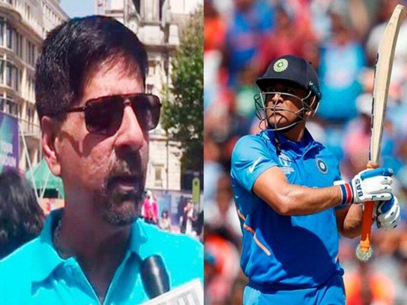 आईपीएल 2020- पूर्व चयनकर्ता रहे एस श्रीकांत, धोनी से इस बात से हैं नाराज 13