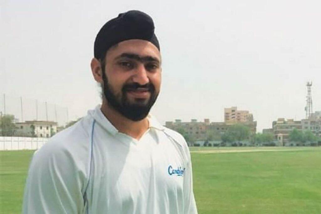पाकिस्तान का ये सिख क्रिकेटर बोला, टीम इंडिया के खिलाफ खेलना चाहता हूं मैच, उस दिन भारत के लोग पाकिस्तान और मेरा समर्थन करेंगे 2