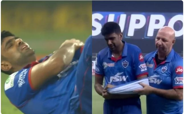 दिल्ली के गेंदबाजी कोच रयान हैरिस ने बताया, केकेआर के खिलाफ रविचंद्रन अश्विन खेलेंगे या नहीं 5
