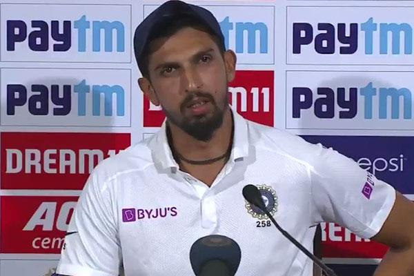 राहुल द्रविड़ ने बताया, एडिलेड में होने वाले पहले टेस्ट के लिए ईशांत शर्मा फिट होंगे या नहीं 1