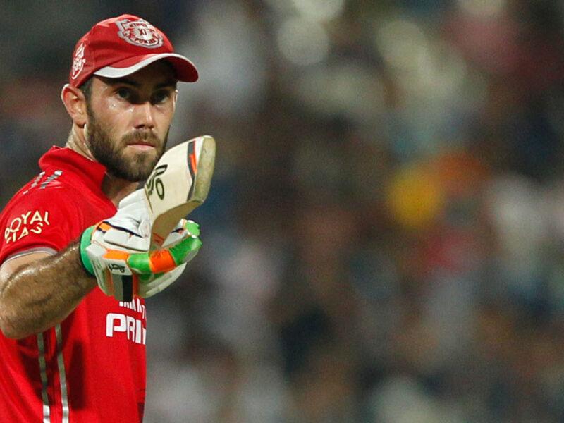 IPL 2020: ग्लेन मैक्सवेल ने बताया क्यों नहीं बन रहे हैं उनके बल्ले से रन, खुद को फॉर्म में कहा 7